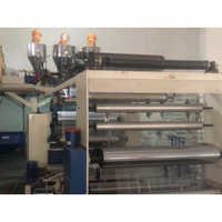 CASTING FILM EXTRUSION PRODUCTION LINE