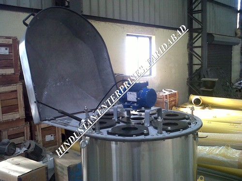 Cement Dust Collector Filters