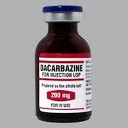Injection Dacarbazine