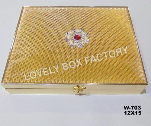 BHAJI BOX
