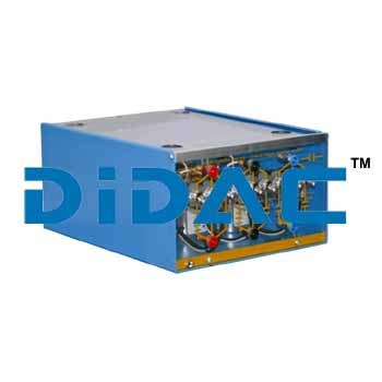 Variable Capacitive Load Unit 60 HZ