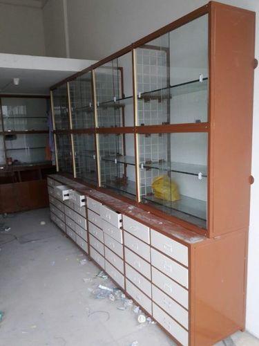 Medical Storage Racks