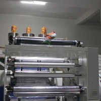 Stretch film Extruding Machine
