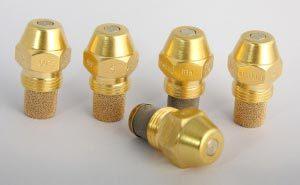 Thermax Boiler Burner Nozzle
