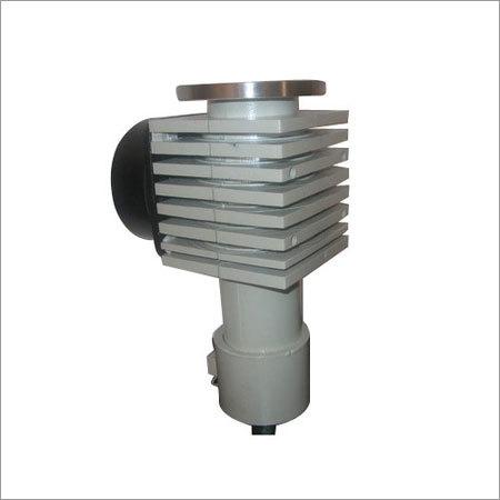 Air Cooled Diffusion Pump