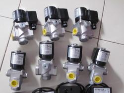 Elektrogas solenoid valves & coils