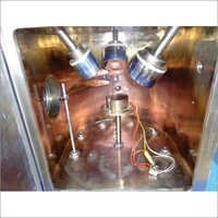 Vacuum Coating Chamber