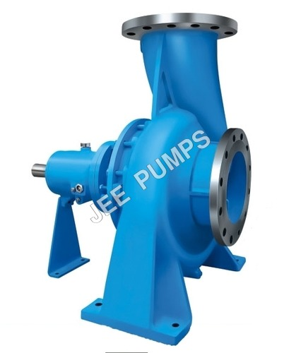 End Suction Centrifugal Pump