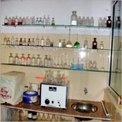 Water Quality Testing Laboratory Equipments