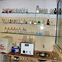 Water Quality Testing Laboratory Equipments
