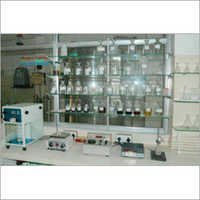 Water Quality Testing Laboratory Products