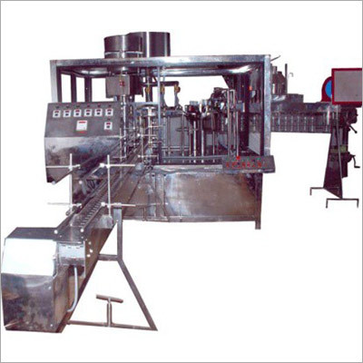 Fully Auto Pet Bottle Packing Machine