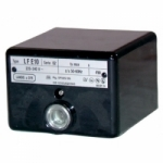 Oil & Gas Burner Controllers