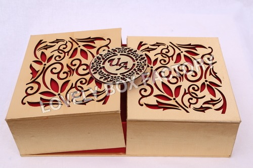 wedding boxes