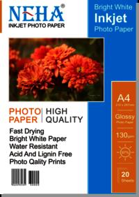 Ink Jet Photopaper