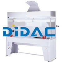 Narrow Profile Vertical Laminar Flow Hood