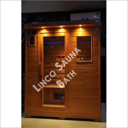 Portable Sauna Rooms