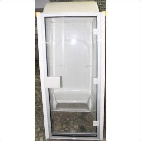 Prefabricated Steam Room -Modular Steam Room-Single Seater