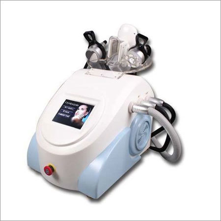 Cryolipolysis Portable Machine