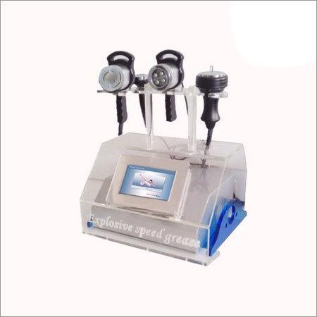 Ultrasonic With RF Vacuum