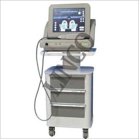 HIFU Machine for Wrinkle Removal