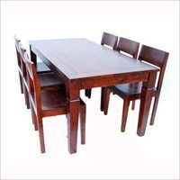 Roma2 design Dining set 6+1