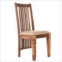 Hi-6 Design  Dining Chair With Cushion Seat