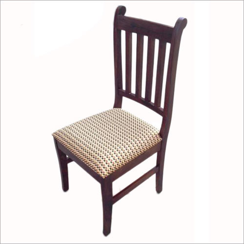 Dining Chair With Cushion Seat