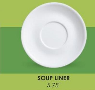 SOUP LINER