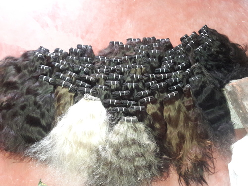 100% Unprocessed Raw Virgin Human Hair