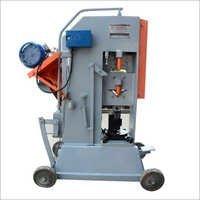 Hydraulic Iron