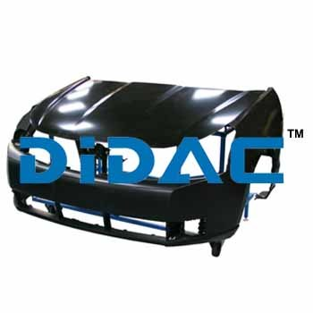 Front Auto Body Trainer Ford Focus