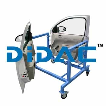Dual Door Trainer Non Powered