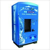 OR Water Vending Machine