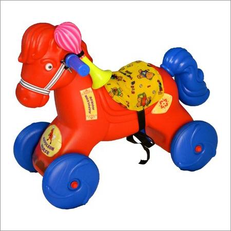 Girnar Ride On Napoleon Horse