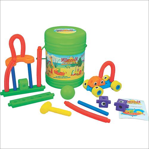 Millennium Blocks Toys