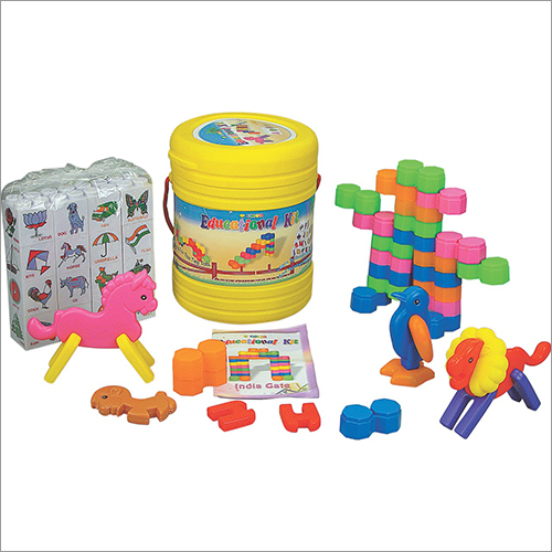 Girnar Educational Kit