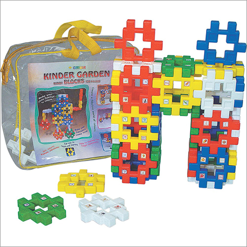 Indoor Games & Blocks