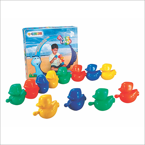 Duck Links Toys