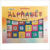 Intelligent Alphabet Blocks