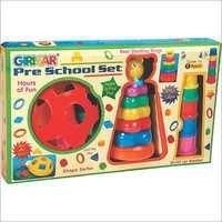 Pre School Set