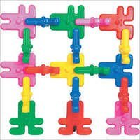 Girnar Clown Links PVC