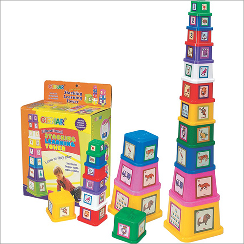 Girnar Stacking Tower I