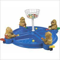 Anand Monkey Basket