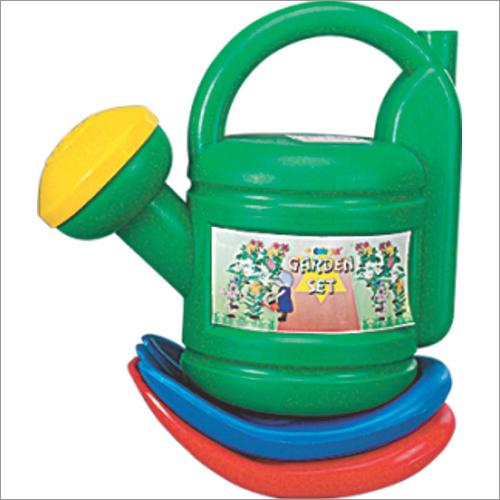 Girnar  Garden  Set (Can,Spade,Shovel)