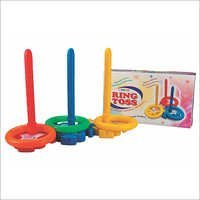 Girnar Ring Toss Jr. Box