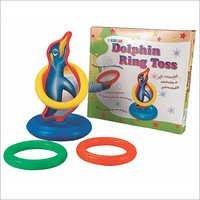 Girnar Dolphin Ring Toss