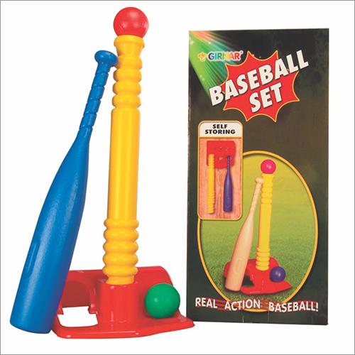 Girnar Baseball Set