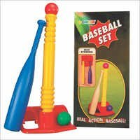 Girnar Baseball Set