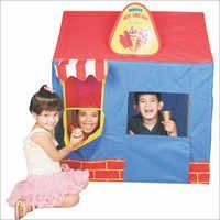 Ice Cream Parlour Tent House